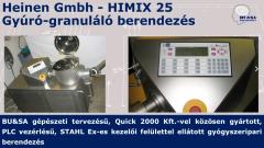 Heinen - himix 25