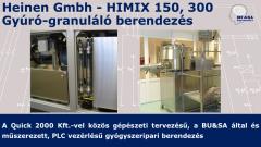 Heinen - himix 150, 300